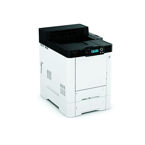 P C600 - Printer - Right View