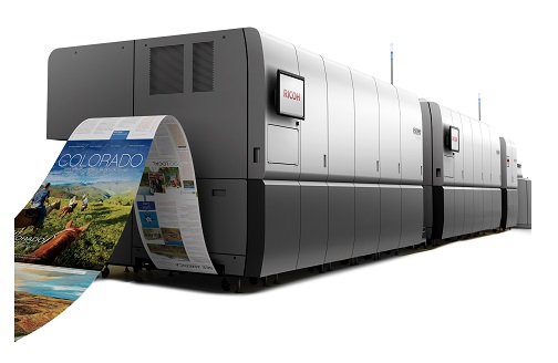 Ricoh ProcessDirector v3.6 introduces white paper manufacturing to streamline production