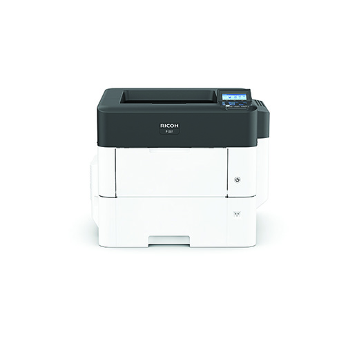 P 801 - Office Printer - Front Image