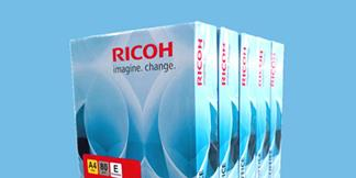 Ricoh Pro-Office papers